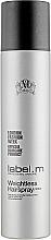 Voňavky, Parfémy, kozmetika Super ľahký lak na vlasy - Label.m Weightless Hairspray