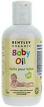 Voňavky, Parfémy, kozmetika Detský olej - Bentley Organic Baby Oil