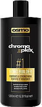 Voňavky, Parfémy, kozmetika Prostriedok na posilnenie vlasov pri farbení - Osmo Chromaplex Bond Bulider 1