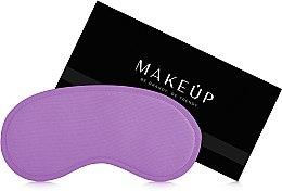 """Voňavky, Parfémy, kozmetika Spacia maska, svetlofialová """"Classic"""" - MakeUp"""