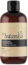Voňavky, Parfémy, kozmetika Regeneračný kondicionér na vlasy - Trico Botanica Rebuilding