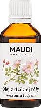Voňavky, Parfémy, kozmetika Šípkový olej - Maudi