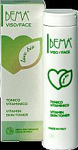 Voňavky, Parfémy, kozmetika Vitamínový tonikum na tvár - Bema Cosmetici Bema Love Bio Vitamin Skin Toner