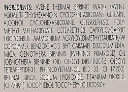 Nočný krénový peeling pre žiarivú pokožku - Avene A-Oxitive Night Peeling Cream — Obrázky N4