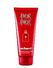 Voňavky, Parfémy, kozmetika Cacharel Amor Amor - Telové mlieko