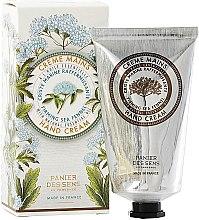 """Voňavky, Parfémy, kozmetika Krém na ruky """"Morský fenikel"""" - Panier Des Sens Sea Fennel Hand Cream"""