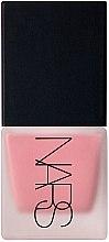 Voňavky, Parfémy, kozmetika Tekutá lícenka pre tvár - Nars Liquid Blush