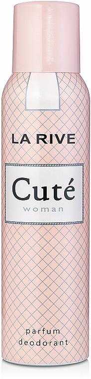 La Rive Cute Woman - Dezodorant