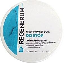 Voňavky, Parfémy, kozmetika Regeneračné sérum na nohy - Aflofarm Regenerum Serum