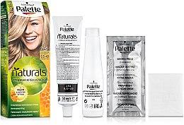 Voňavky, Parfémy, kozmetika Farba na vlasy - Schwarzkopf Palette Fitolinka