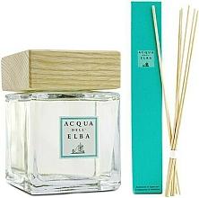 Voňavky, Parfémy, kozmetika Aromatický difúzor do bytu - Acqua Dell Elba Giglio Delle Sabbie Diffusers