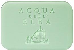 Voňavky, Parfémy, kozmetika Acqua Dell Elba Blu - Mydlo