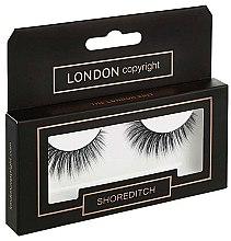 Voňavky, Parfémy, kozmetika Falošné riasy - London Copyright Eyelashes Shoreditch