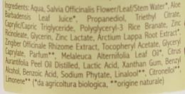 """Dezodorant """"Sviežosť"""" - La Saponaria Biodeo Fresh — Obrázky N2"""