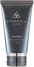 Voňavky, Parfémy, kozmetika Obnovujúcia pleťová gél- maska s polyhydroxykyselinami - Cosmedix Awaken Replenishing Gel Mask