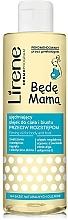 Voňavky, Parfémy, kozmetika Spevňujúci telový olej proti striám - Lirene Mama Stretch Marks Oil