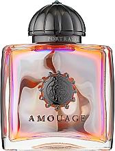 Voňavky, Parfémy, kozmetika Amouage Portrayal Woman - Parfumovaná voda