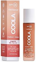 Voňavky, Parfémy, kozmetika BB krém na tvár - Coola Rosilliance Organic BB+ Cream SPF30