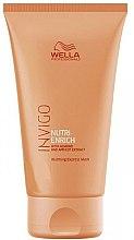 Voňavky, Parfémy, kozmetika Termoaktívna maska na vlasy - Wella Professionals Invigo Nutri-Enrich Warming Express Mask