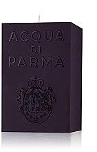 Voňavky, Parfémy, kozmetika Aromatická sviečka - Acqua Di Parma Candle Black Cube