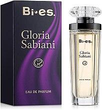 Voňavky, Parfémy, kozmetika Bi-Es Gloria Sabiani - Parfumovaná voda
