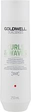 Voňavky, Parfémy, kozmetika Šampón na kučeravé a vlnité vlasy - Goldwell Dualsenses Curls & Waves Hydrating Shampoo