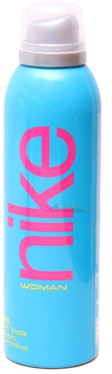Nike Azure Woman Nike - Deodorant
