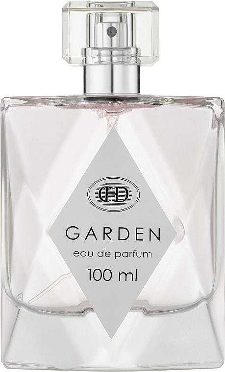Christopher Dark Garden - Parfumovaná voda