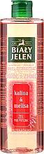"""Voňavky, Parfémy, kozmetika Sprchový gél """"Kalina a Melissa"""" - Bialy Jelen"""