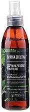 Voňavky, Parfémy, kozmetika Kondicionér s extraktom žihľavy na mastné vlasy - Barwa Herbal Nettles Conditioner