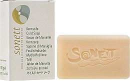 Voňavky, Parfémy, kozmetika Mydlo na ruky a telo - Sonett Curd Soap