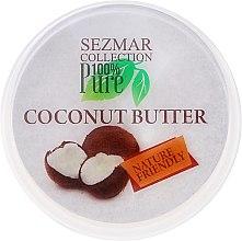 """Voňavky, Parfémy, kozmetika Telový olej """"Kokosové"""" - Sezmar Collection"""
