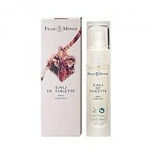 Voňavky, Parfémy, kozmetika Frais Monde Iris Gray - Toaletná voda