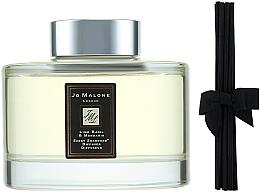 Voňavky, Parfémy, kozmetika Jo Malone Lime Basil & Mandarin Scent Surround Diffuser Home Scent - Aromatický difúzor