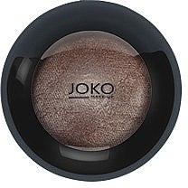 Voňavky, Parfémy, kozmetika Pečený očný tieň - Joko Mono Eye Shadow