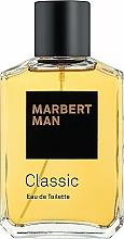 Voňavky, Parfémy, kozmetika Marbert Man Classic - Toaletná voda