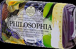 """Voňavky, Parfémy, kozmetika Mydlo """"Perlová pena"""" - Nesti Dante Philosophia Cream"""