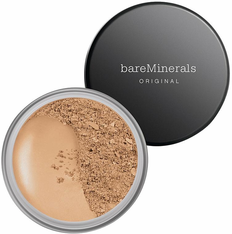 Krém-púder na tvár - Bare Escentuals Bare Minerals Original Foundation SPF15