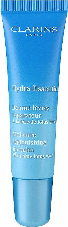 Balzam na pery - Clarins Hydra-Essentiel Moisture Replenishing Lip Balm