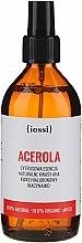 Voňavky, Parfémy, kozmetika Esencia na tvár - Iossi Acerola Essence