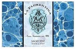 Voňavky, Parfémy, kozmetika Ručne vyrábané mydlo - La Florentina Sea Breeze Bath Soap