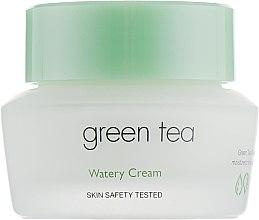 Voňavky, Parfémy, kozmetika Krém na tvár - It's Skin Green Tea Watery Cream