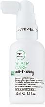 Voňavky, Parfémy, kozmetika Tonikum proti vyčerpaným vlasom - Paul Mitchell Tea Tree Scalp Care Anti-Thinning Tonic
