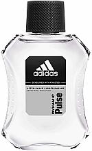 Voňavky, Parfémy, kozmetika Adidas Dynamic Pulse - Pleťová voda po holení