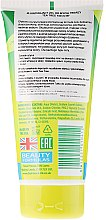 "Gél na umývanie ""Tea Tree"" - Beauty Formulas Tea Tree Exfoliating Facial Wash — Obrázky N2"