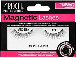 Voňavky, Parfémy, kozmetika Falošné mihalnice - Ardell Magnetic Lashes 110