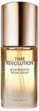 Voňavky, Parfémy, kozmetika Reregeneračné sérum na tvár - Missha Time Revolution Regenerating Royal Serum