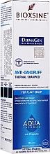 Voňavky, Parfémy, kozmetika Termálny šampón proti lupinám - Biota Bioxsine DermaGen Aqua Thermal Anti-Dandruff Thermal Shampoo
