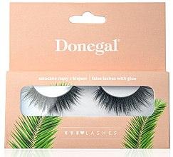 Voňavky, Parfémy, kozmetika Falošné riasy, 4466 - Donegal I Love Lashes