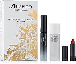 Voňavky, Parfémy, kozmetika Sada - Shiseido Ginza Tokyo Set